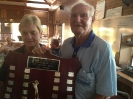 Barry Nasser - 2012 Nev Thompson Memorial Shield Winner